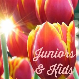 Other - Juniors and kids clothing